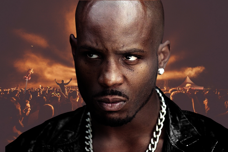 Dmx Christmas.So Uhhh Dmx Just Remixed A Christmas Classic And It Is