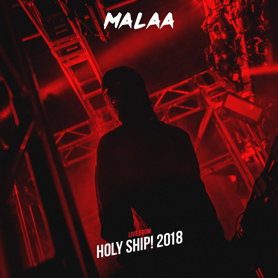 Listen to malaa 39 s epic holy ship set finest of edm for Epic deep house