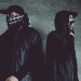 Alix Perez and Eprom link up as Shades to unleash new single 'The Saga'