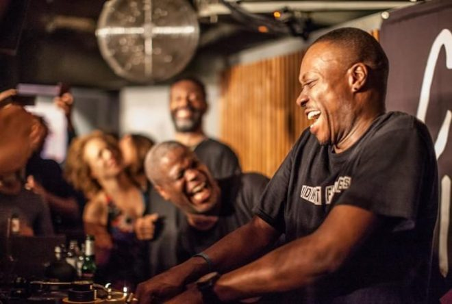 Marcellus Pittman and O'Flynn are heading to Brixton - Finest of EDM