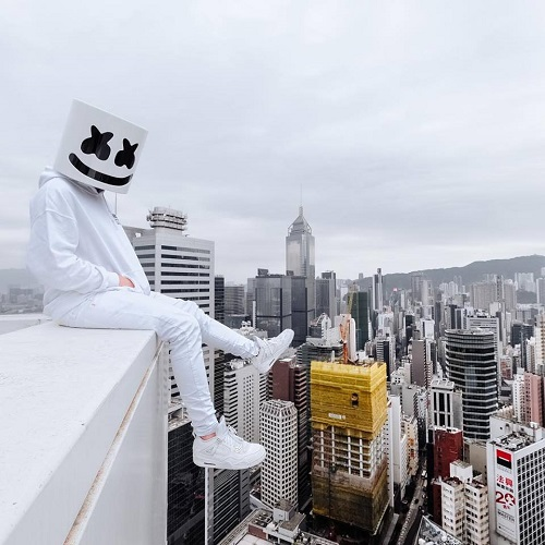 Marshmello Bastille: Marshmello And Bastille Will Be Releasing A Track Together