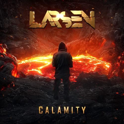 LARSEN Release Epic Bass Record