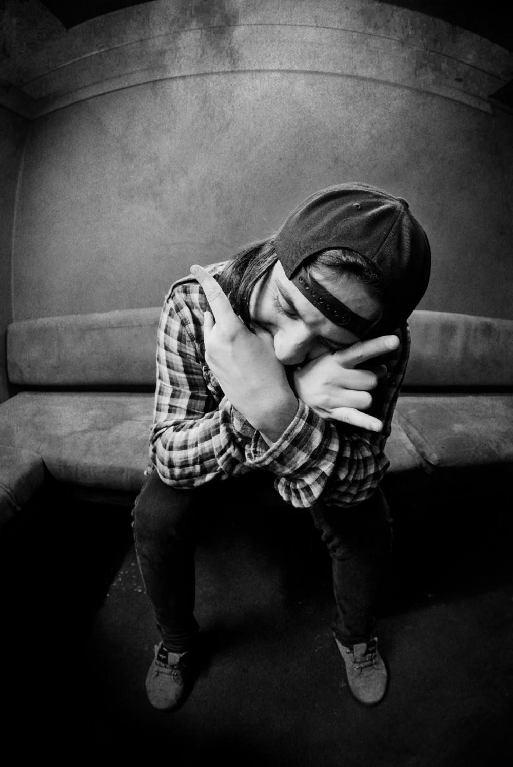 Chaos Meets Heavy Bass in TYNAN & Roxas' 'Bye' [Finest Of EDM