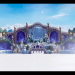 Tomorrowland Winter Reveals Beautiful Mainstage