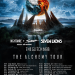 The Alchemy Tour Dates are Officially Announced