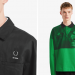 Fred Perry and Raf Simons release a collection inspired by the Energy of Youth