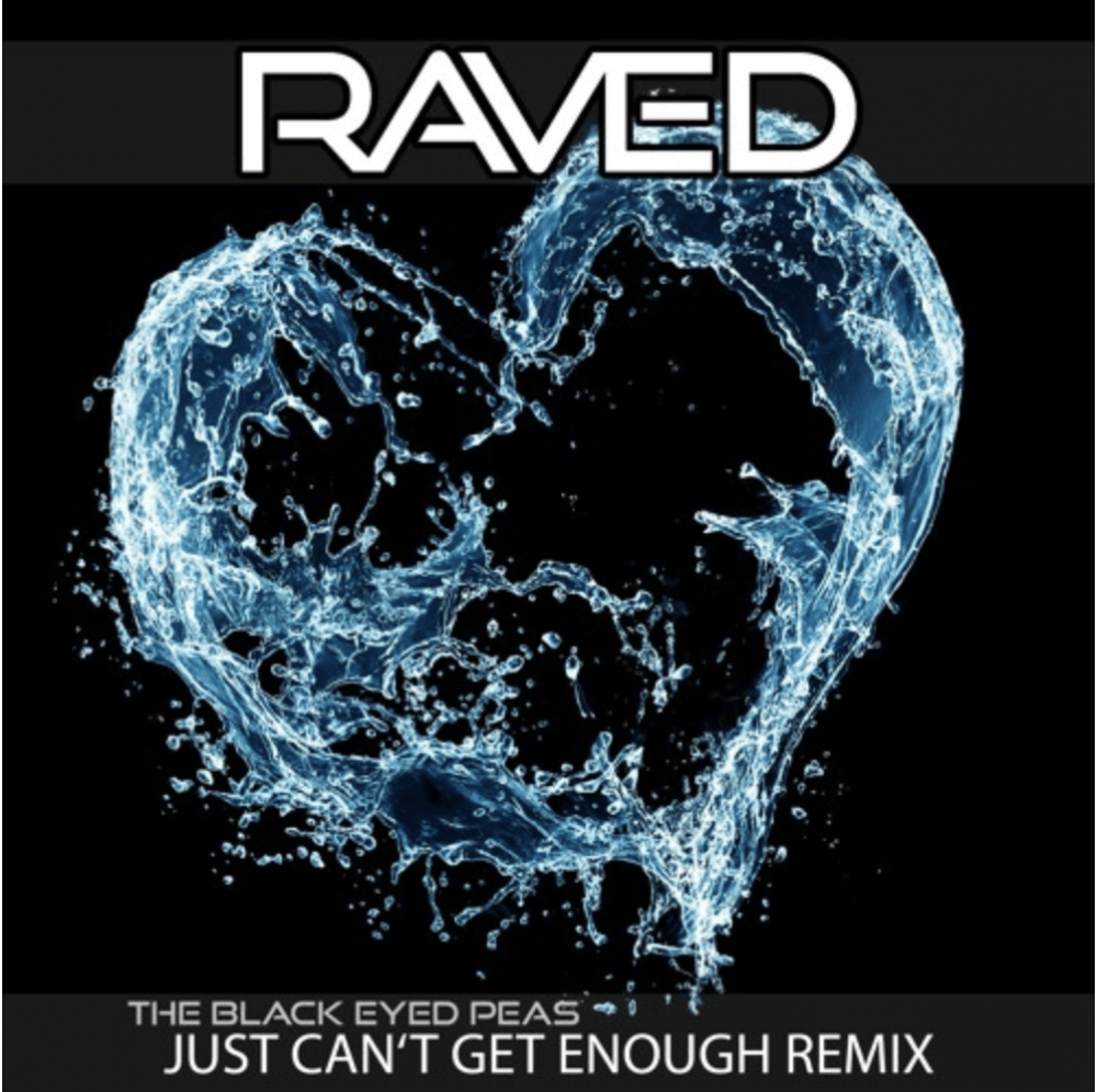 Raved Gives Us Celestial Remix of the Famous Black Eyed Peas
